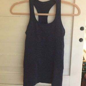 lululemon athletica Tops - Lululemon Swiftly Tech tank (sz 0)